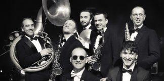 Jazz Band Młynarski – Masecki