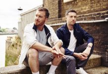 New Press Shot Gorgon City