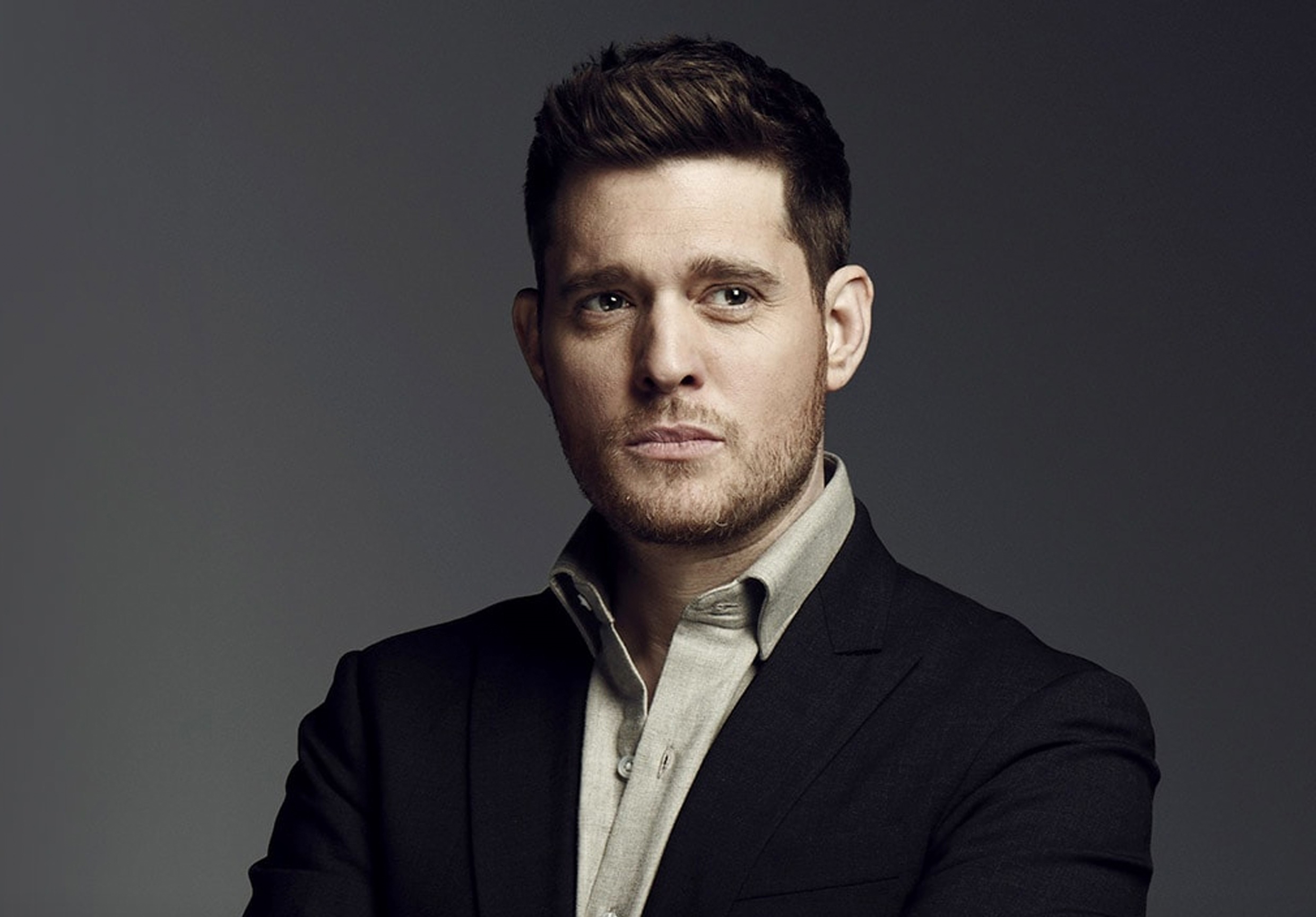 Michael buble leaked — photo 11