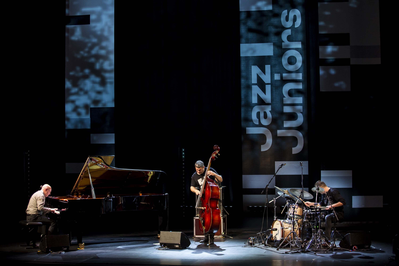 Jazz Juniors 2018