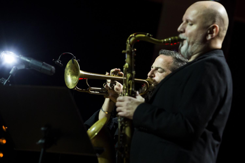 Jazz Juniors 2018 fot. Andrzej Banas